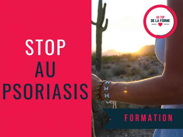 Miniature - Stop au Psoriasis