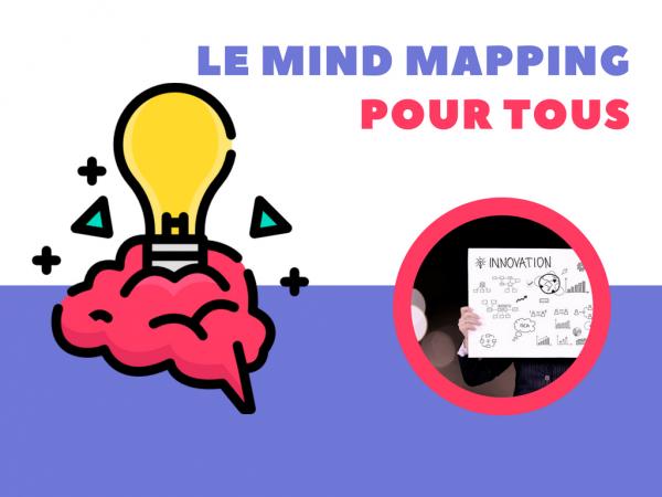Le mind mapping pour tous