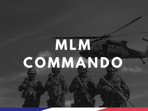 MLM Commando miniature