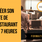 Miniature - Creer son site de restaurant en 7 heures