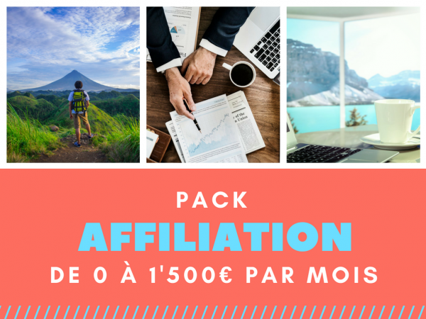 Miniature - Pack Affiliation