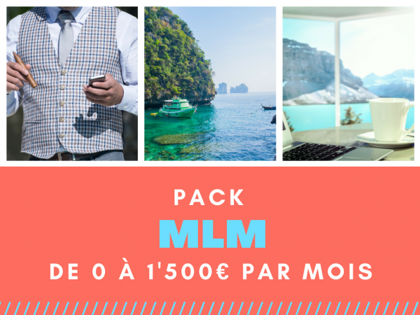 Miniature - Pack MLM